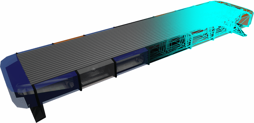 3d model whelen edge inspired light bar m p kristiansen 3d model whelen edge inspired light bar aloadofball Choice Image